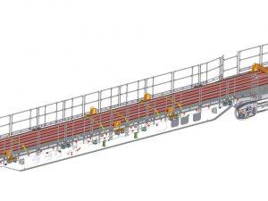 Rail Transport Device
