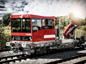 Track Vehicle