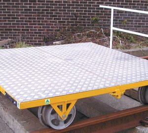 INS. Type B Trolley (Pr)