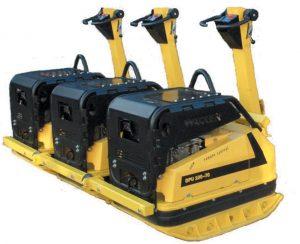 Wacker DPU100-70 Remote