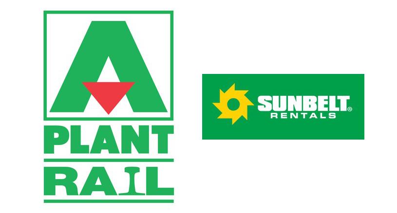 A-Plant Rail / Sunbelt Rentals