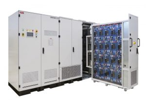 Wayside Energy Storage Systems