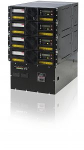 UPS Power Protection and Control