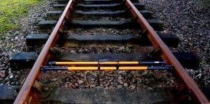 Dynamic Track Spread Gauge