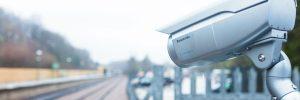 CCTV & Access Control