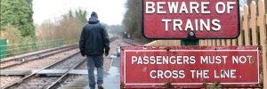 Trespass Warning System