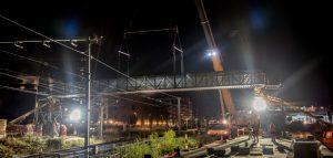 Railway Track Working