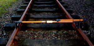 3rd Rail Gauge (Folding)