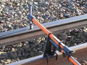 4th Rail Inspectors Gauge