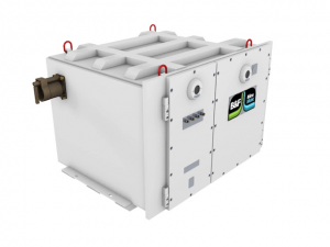Soft Start Switchgear