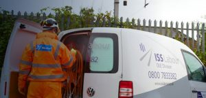 Overhead Line Services