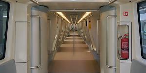 Metropolitan Railways