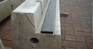 Kerbs - Edge Beams - Cill Beams