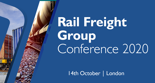 Rail Freight Group Conference 2020