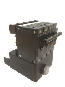 Residual Circuit Breaker Overload