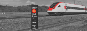 Vamos - Overlay Miniature Stop Light System