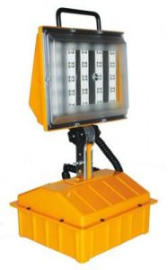 Auora Floodlight LED