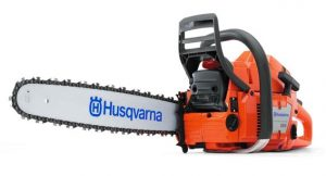 Husqvarna 365xtorq 2 Stroke Chain Saw