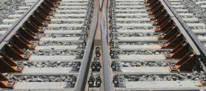 Rail fastening systems