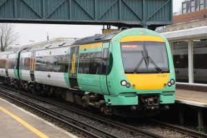 Class 170 and 171