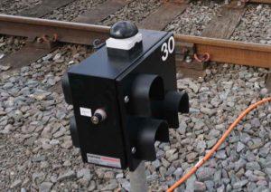 Tie-FenLock 100 Depot Control System