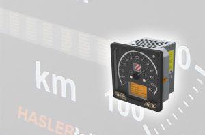 Analogue and Digital Speed Indicators