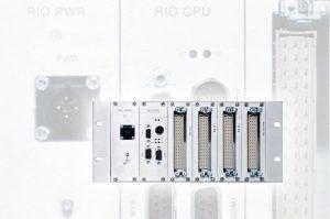 Remote I/O Units