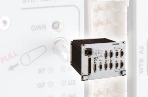 WTB-CAN Gateways