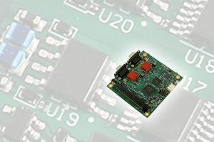 MVB-to-X Protocol Converters