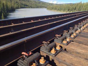 E-Clip Rail Fasteners