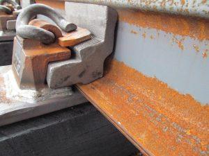 Clamptite Adjustible Brace