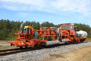 Kershaw® RH446 Rail Heater