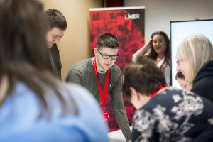 LNER FutureLabs innovation programme launched