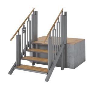 Flex Step Platform Lift