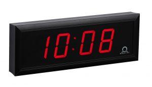 Digital indoor clock - DC
