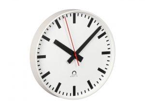 Analogue indoor clock - Flex