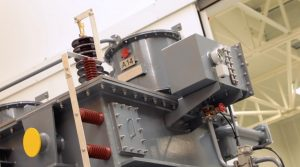 Phase Shifting, Rectifier Duty, Converter duty transformers