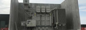 Traction Transformers