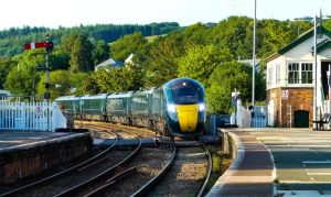 Hitachi Rail awarded contract to design digital signalling solution to improve reliability and safety for Gloucester area